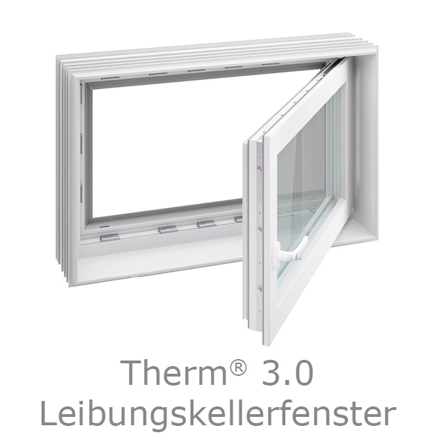 Beliebt ACO Kellerbau - Kellerfenster und Lichtschächte QY08